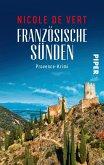 Französische Sünden / Margeaux Surfin ermittelt Bd.3 (eBook, ePUB)