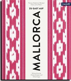 Zu Gast auf Mallorca (eBook, ePUB) - Niederste-Werbeck, Thomas