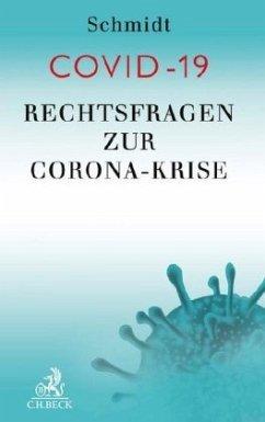 COVID-19 - Schmidt, Hubert