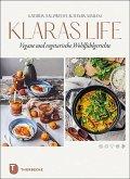 Klaraslife- Vegane und vegetarische Wohlfühlgerichte