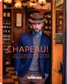 Chapeau!, German cover