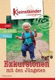 Die Praxismappe: Exkursionen mit den Jüngsten