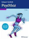 Endspurt Vorklinik: PsychSoz (eBook, ePUB)
