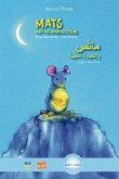 Mats und die Wundersteine. Kinderbuch Deutsch-Arabisch mit MP3-Hörbuch zum Herunterladen