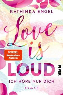 Kathinka Engel Love is Loud