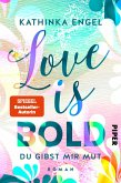 Love is Bold - Du gibst mir Mut / Love is Bd.2