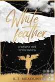 Whitefeather / Legende der Schwingen Bd.1 (eBook, ePUB)