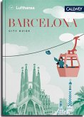 Lufthansa City Guide Barcelona (eBook, ePUB)
