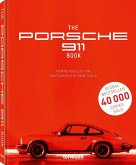 The Porsche 911 Book, New Revised Edition