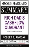 Summary of Rich Dad's Cashflow Quadrant: Guide to Financial Freedom by Robert T. Kiyosaki (eBook, ePUB)