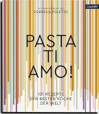 Pasta, ti amo! (eBook, ePUB)