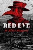 Red Eve (eBook, ePUB)