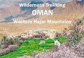 Wilderness Trekking Oman - Map