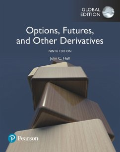 Options, Futures, and Other Derivatives, Global Edition (eBook, ePUB) - Hull, John C.