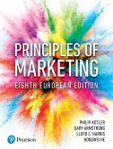 Principles of Marketing (eBook, PDF)