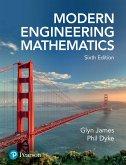 Modern Engineering Mathematics 6th Edition PDF ebook (eBook, PDF)
