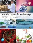 Introduction to Biotechnology, eBook, Global Edition (eBook, PDF)