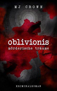 Oblivionis (eBook, ePUB) - Crown, Mj