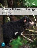 Campbell Essential Biology, ebook, Global Edition (eBook, PDF)