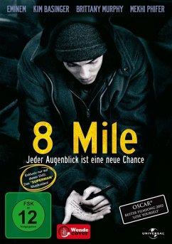 8 Mile - Eminem,Kim Basinger,Mekhi Phifer