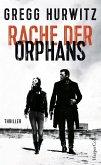 Rache der Orphans / Evan Smoak Bd.3 (Mängelexemplar)