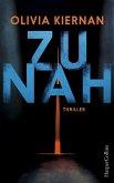 Zu nah / Frankie Sheehan Bd.1 (Mängelexemplar)