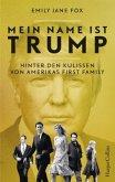 Mein Name ist Trump - Hinter den Kulissen von Amerikas First Family (Mängelexemplar)