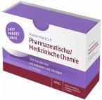Last Minute Check - Pharmazeutische/Medizinische Chemie