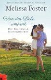Von der Liebe umarmt / Die Bradens & Montgomerys Bd.1