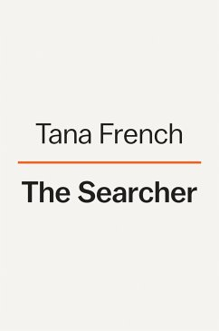 The Searcher - French, Tana