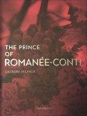 The Prince of Romanée-Conti