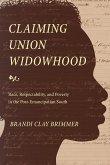 Claiming Union Widowhood