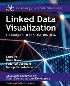 Linked Data Visualization - Bikakis, Nikos; Desimoni, Federico; Po, Laura