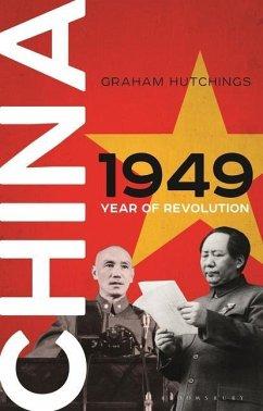 China 1949 - Hutchings, Graham