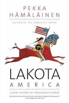 Lakota America - Hamalainen, Pekka