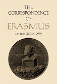 The Correspondence of Erasmus: Letters 2803 to 2939, Volume 20