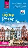 Reise Know-How CityTrip Posen / Poznan (eBook, PDF)