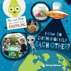 How Do Earthlings Help Each Other?