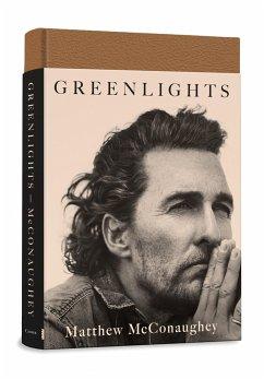 Greenlights - McConaughey, Matthew