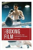 The Boxing Film: A Cultural and Transmedia History