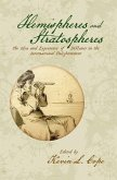 Hemispheres and Stratospheres: The Idea and Experience of Distance in the International Enlightenment