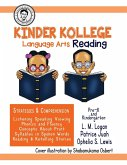 Kinder Kollege Language Arts: Reading