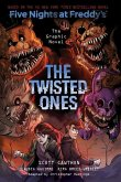 Five Nights at Freddy's: The Twisted Ones, Graphic Novel