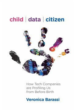 Child Data Citizen - Barassi, Veronica