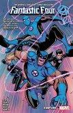 Fantastic Four By Dan Slott Vol. 6