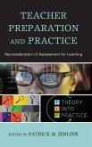 Teacher Preparation and Practice