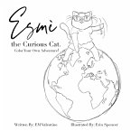 Esmè the Curious Cat