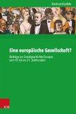 Eine europäische Gesellschaft? (eBook, PDF)