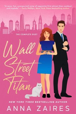 Wall Street Titan (The Complete Duet)