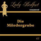 Folge 65: Die Mördergrube (MP3-Download)
